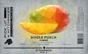 Whole Punch Mango - Milkshake IPA - 4-Pack